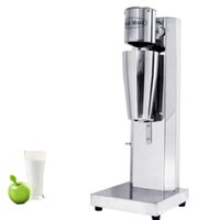 HOT SALE Commercial Milkshake Machine Milk Bubble Machine So...