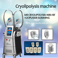 fat freezing liposuction machine freezing fat cooling Cryoli...
