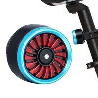 Fahrrad Lichter Fahrrad Rücklicht Bremsensensor USB Wiederaufladbare Wasserdichte Robuste 5 Modi Smart Brake LED Lampe Sicherheitswarnung Strobe