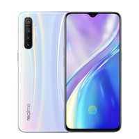"Originale telefono cellulare Realme X2 4G LTE Phone 64.0MP Fingerprint ID mobile 6 GB di RAM 64 GB ROM Snapdragon 730g Octa core Android 6.4"" Schermo intero"
