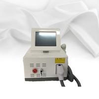 beste wählen micro Kanal 755nm+808nm+1064nm kombinieren drei Wellenlänge diode laser für professionelle Haarentfernung Schönheit Maschine