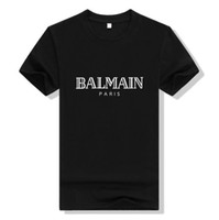 Mens Womens Designer Tops T-Shirt Luxus T-Shirt Womens Mens Fashion Buchstaben Printe kurzen Ärmeln T-Shirts New Top für Couple.B13