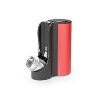 Autêntico VAPMOD Tubo 710 Mod Bateria 900 mah 510 Rosca de Vapor Mod Cigarro Eletrônico Para O Cartucho De Óleo De Espessura