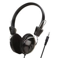 Soyto SY808MV Gaming Headset Gamer Fones De Ouvido Estéreo Headband Fones de Ouvido Com Microfones de Controle de Volume do Fio Para PC Desktop 100 PÇS / LOTE