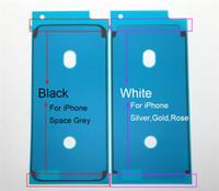 الأصلي لاصق مقاوم للماء لاصق الغراء الشريط لابل اي فون 6S 6S زائد 7 7 زائد 8 زائد X شاشة LCD الإطار الأمامي