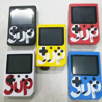 Colour LCD Mini Handheld Game Console Sup Plus Portable Nos ...