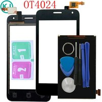 Neue OT4024 LCD Screen Touch Panel Für Alcatel One Touch Pixi 4024 OT4024D 4024D 4024X Display Digitizer Sensor