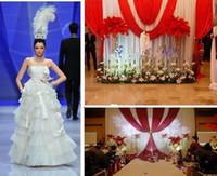 100Pcs 10-22 pollici (25-55cm) bianche piume di struzzo piuma per la decorazione evento centro di nozze festa di nozze decorazioni festive