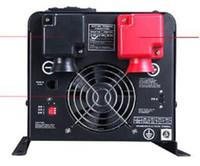 не APC-DC48V AC230V 6KW YIY 6000W чистый синусоидальный инвертор / зарядное устройство / чистый медный провод / выключение сетки / на складе нет ожидания / поддержка подгоняет / CE RoHS