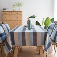 Raya a prueba de agua mesa de la cocina mantel mantel manteles rectangulares mesa de comedor cubierta Obrus Tafelkleed Mantel Mesa Nappe