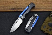 COLD STEEL AD15 Folding Pocket Knives M390 Blade Carbon Fibe...