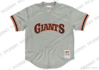 Cheap Retro custom Will Clark 1989 BP Jersey Stitch customiz...