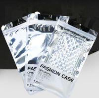2020 universale postale bloccare il telefono mobile delle cellule sacchetto di imballaggio sacchetto del sacchetto di imballaggio auricolare di vendita al dettaglio accessori per l'iphone 11 Pro Max X XS XR