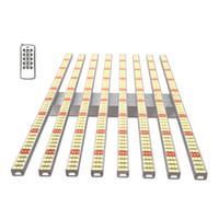 Samsung-Chip-LED wachsen Lichtstange 600/750 / 900W dediziertes Innenzeltpflanzen-Lampe Verwendung für Pflanzenauto