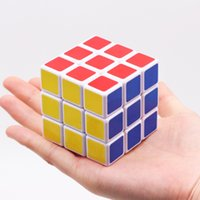 Original Cube 3x3x3 Square Learning Magic Cube Games Unzip G...