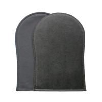 20pcs 셀프 타인 및 브론저, 햇볕에 쬐는 선탠 장갑을위한 새로운 검은 황갈색 애플리케이터 미트