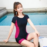 Vintage Swimwear for Women Plus Size Two Piece Suit Separate...