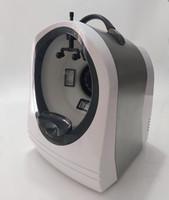 전문 피부 분석기 기계 디지털 피부 습기 탐지기 얼굴 분석 기계 피부 진단 시스템
