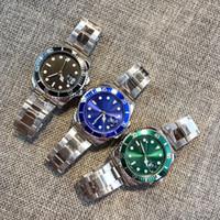 Новое поступление стиль Высочайшее качество Человек Военные часы Из нержавеющей стали класса люкс Повседневная наручные часы кварцевые часы Мода мужские часы часы дропшиппинг