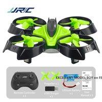 JJRC H83 Infrarot-Fernbedienung Mini Palm Drone Spielzeug, 360 ° Flip, Headless Modus, One-Key Return Quadcopter, Weihnachten Kid Geburtstagsgeschenk, USEU