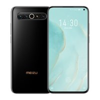 "Original Meizu 17 Pro 5G LTE Handy 12GB RAM 256 GB ROM Snapdragon 865 Octa-Core Android 6.6"" 64MP NFC Face ID Fingerabdruck-Handy"