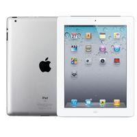 Authentic iPad 2 Remodelado Apple iPad2 Wifi 16G 9.7inch exibição IOS Desbloqueado Tablet caixa selada grátis DHL