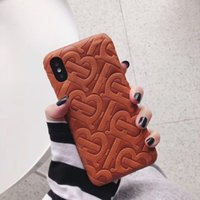 Top Quality Fanshion Brand Phone Case Cover for iphone X XR ...