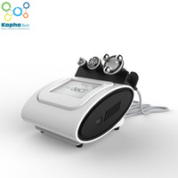 Portable 360 rotationg RF radiao frequency therapy machine f...