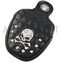 Golf Крышка головки черепа Заклепки Headcovers черепа Заклепки Headcover высокого качества Бесплатная доставка Ready на складе на заказ