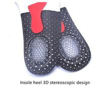Nueva plantilla ortopédica Soporte de arco Pies planos Insertos Cuidado de los pies Para la fascitis plantar Zapatillas ortopédicas para hombres Mujeres