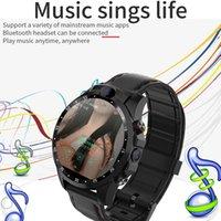 Smart Watch GPS 3 + 32GB HD Двойная камера Мониторинг сердечных частот сердечных сокращений поддержки быстрого платежа Android 7.1 5MP SmartWatch Wristwatch