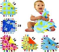 30*30 см эмоции умиротворить одеяло мультфильм красочные детские полотенца пеленать обернуть одеяло одеяла полотенцесушитель Baby Baby младенческое одеяло