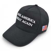Wholesale trump hats made usa online - Donald Trump Baseball Cap outdoor  embroidery Make America Great d397bebaa0f