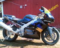 Fairings Kit For Kawasaki Ninja ZX6R ZX-6R 98 99 636 ZX 6R 1998 1999 ZX-636 Sports Racing Motorcycle Fairing Set