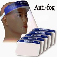 In Stock !! Face Shield Mask Anti- fog Isolation Full Protect...