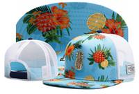 Fashion-CAYLER SON Hatscayler и ее сыновья шляпы с застежками с капюшоном