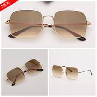 Square Moda Óculos de Sol Mens Óculos de Sol Moda Moda Mulher Mens Sol Óculos Eyewear des Lunettes de Soleil Square Beach óculos de praia