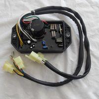 GTDK5-3E3-KP KI-DAVR-50S3 AVR KIPOR 186F 5KW Dizel Jeneratör Için 14 Teller Otomatik Voltaj Regülatörü