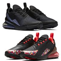 270 Running Shoes 3M Trainers Designer 2019 CNY Shoe Seahawk...