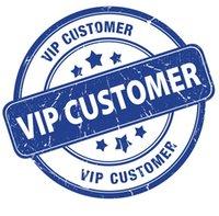 VIP Cliente designar los productos acoplamiento de la orden de pago balance de enlace Cargo adicional enlace Otro tarifa de envío