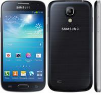 Orijinal Yenilenmiş Samsung Galaxy S4 MiNi I9195 4G LTE 8GB ROM Çift Çekirdekli 4,3 inç Android Cep Telefonu