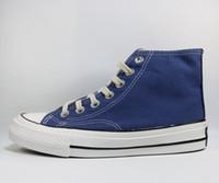 2020 New Canvas 1970 Chaussures de skate Originals Classique 1970 Chaussures de toile conjointement Nom CDG Jouer baskets Sneakers Casual Big Eyes