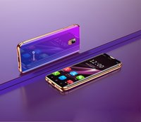 Новая магия цвет мини мобильный телефон KTouch i10 4g Г смартфон android8.1 телефоны 3g 64gb + двойной сим умный телефон телефон для девочек студентов