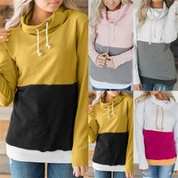 Womens Designer Sweatshirts Autumn Winter Hot Style Casual P...