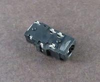 Für NS-Schalter-Kopfhörer-Port-Socket-Schnittstelle Kopfhörer-Anschluss-Ersatz