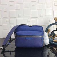 Moda Borse Borse a tracolla da esterno per gli uomini Croce Body Bag Tote borse all'ingrosso messenger bag borsa