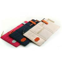 Многофункциональный солнцезащитный козырек метизы CD наушники карты хранения организатор автомобилей портативный сумка мульти карман на молнии высокое качество 6 5 дюймов чч