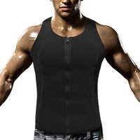 Mens Running Vest Sports Bodysuits Gym Tank Top Quick Dry Sl...