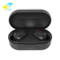 Vitog TWS Bluetooth Earbuds Mini Sport Wahr Wireless Headset 5.0 Kopfhörer Auto Pairing universal für Smartphones