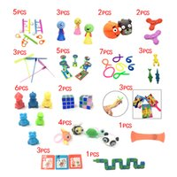 New Funny Combination 50 Pieces Diversity of Style Vent Stre...